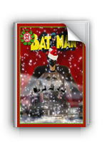 BM First Bat Christmas