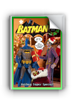 Batman Christmas Special